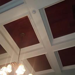 Ceiling Coffer