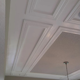 Ceiling Tray