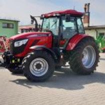 Nowy TYM T1304