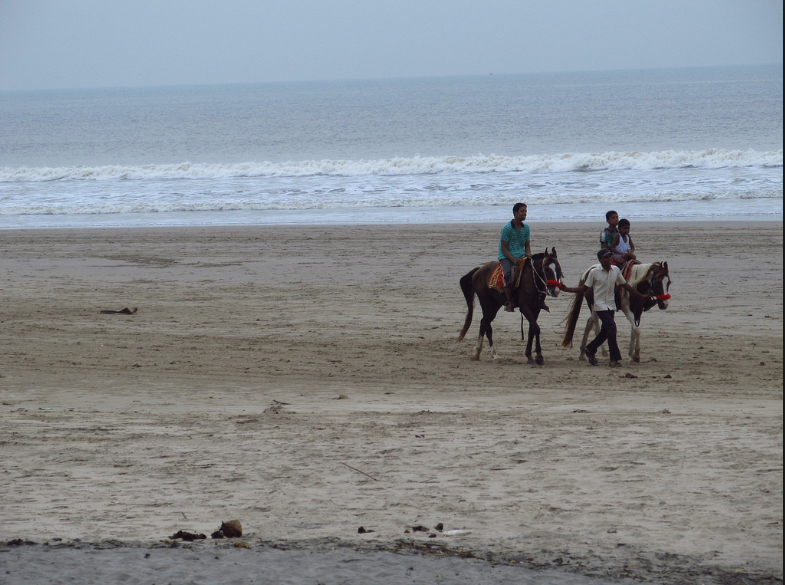 alibag beach pune