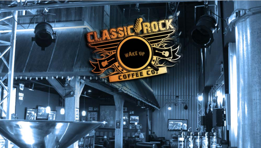 classic rock coffee co