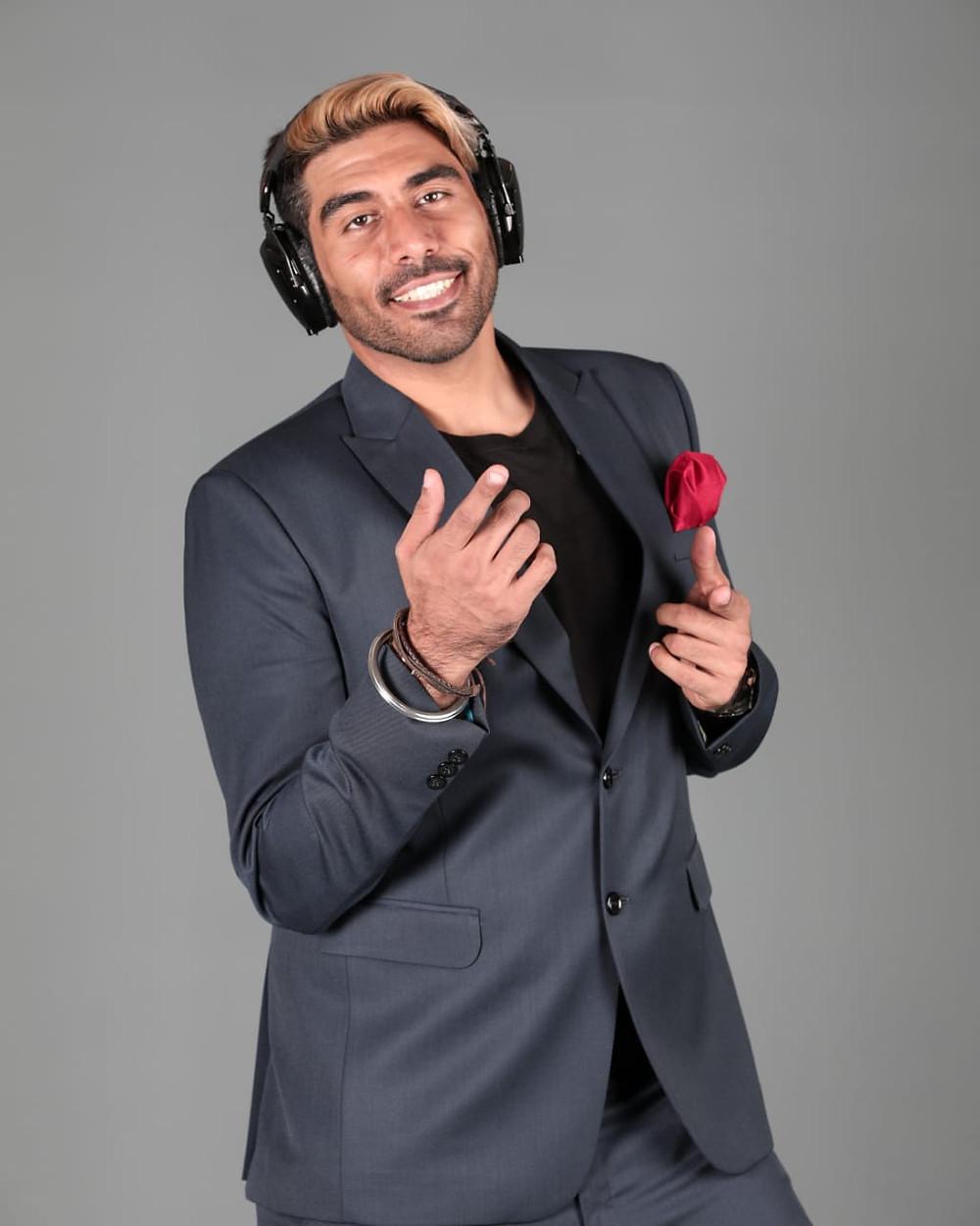 indian DJ