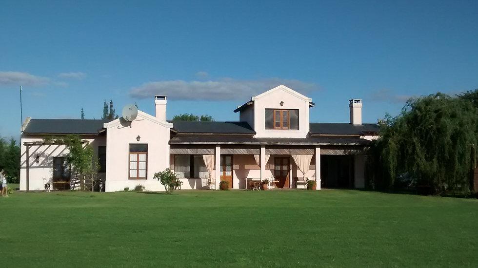 Casa Quinta Rivadavia