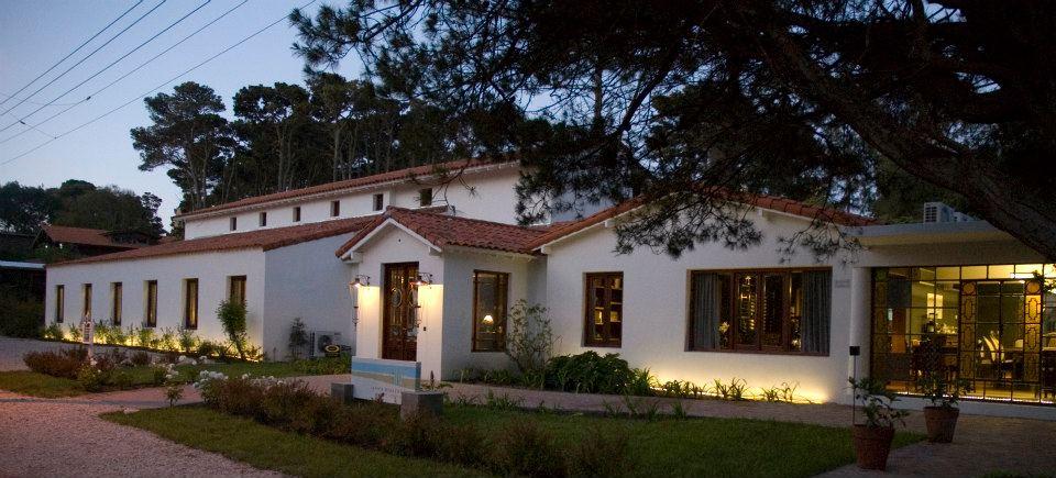 Vieja Hosteria Pinamar