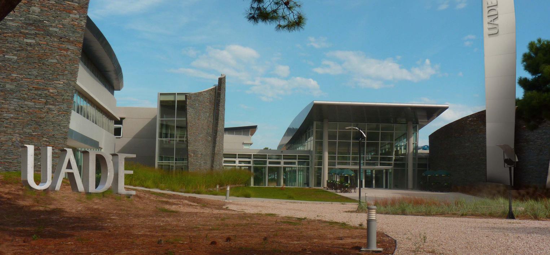 Campus Pinamar