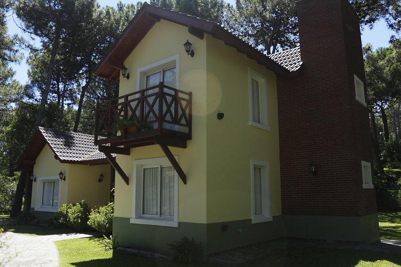 Casa Urbana Dunas