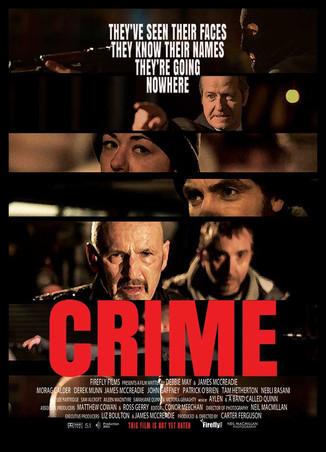 CANNES FILM FESTIVAL 2016 | Crime