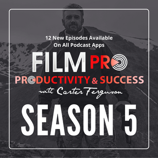 PODCAST | Season 5 launches in 2 weeks
