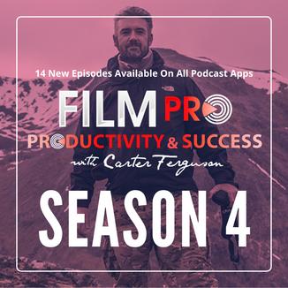 PODCAST | Season 4 - 14 New Episodes