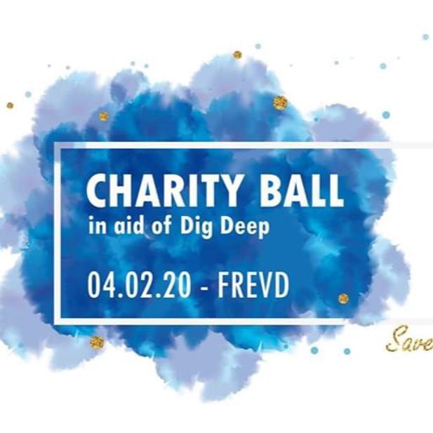 Dig Deep Charity Ball