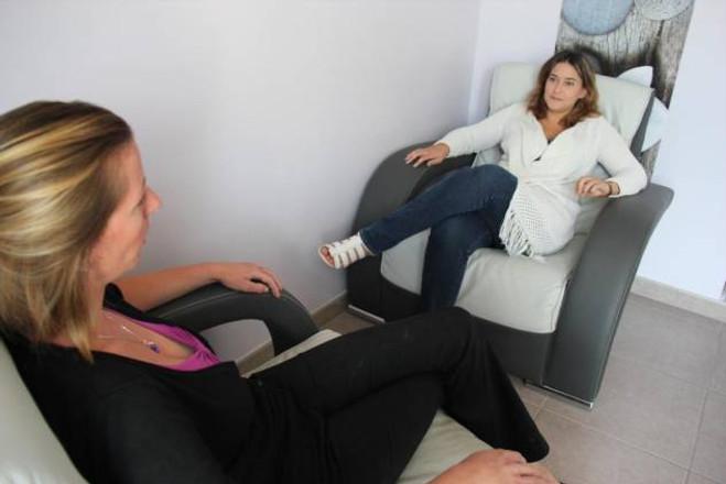 Laurette Perrotte, Hypnothérapeute spécialisée anneau gastrique virtuel,tabac à pont audemer 27500