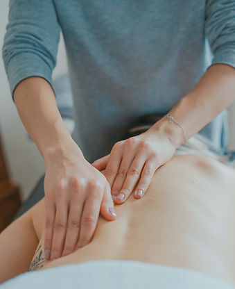 Remedial Massage Near Me