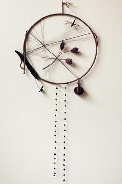 Large Dream Wheel