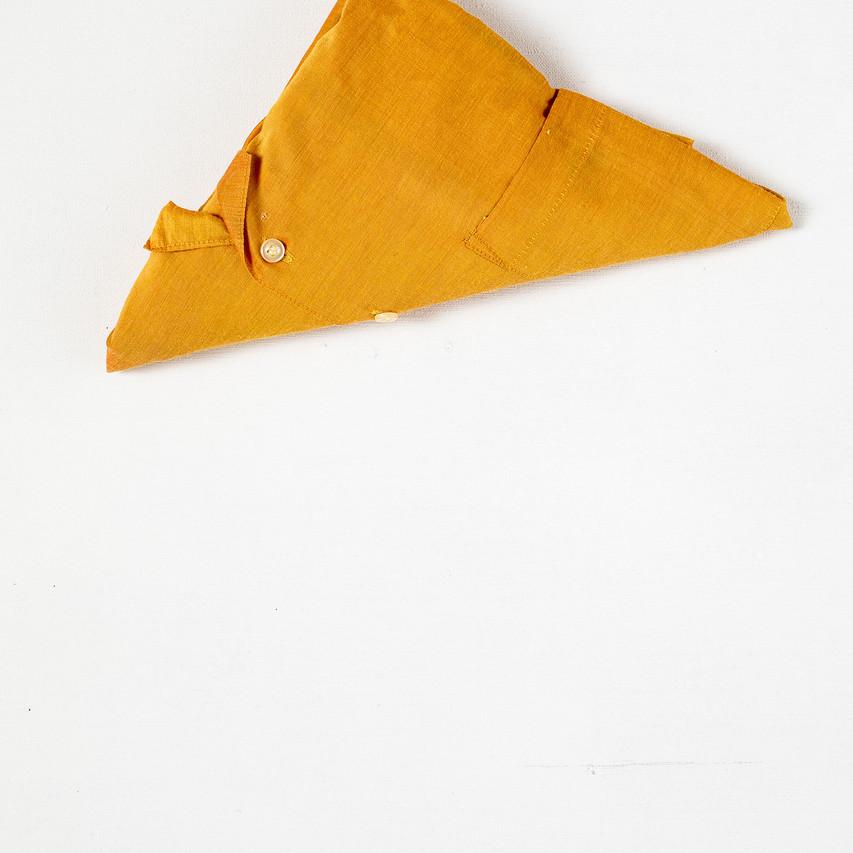 Julia Maria Lopez Mesa, De la collection des dons et de récits, 2019, Impression jet d'encre sur Fine Art papier Arches Museum (315gr), tirage unique 30 x40 cm