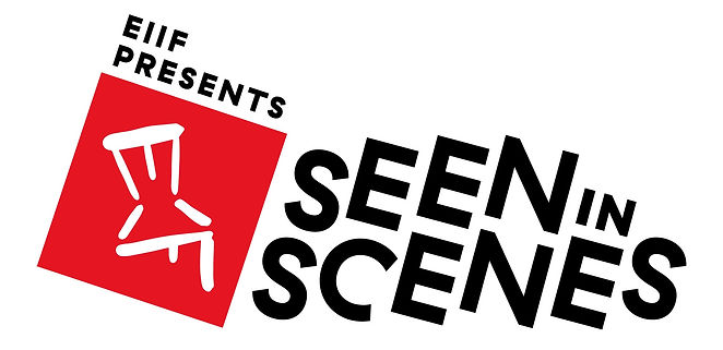 EIIF Seen in Scenes Logo