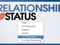 When do you make a relationship IG official?
