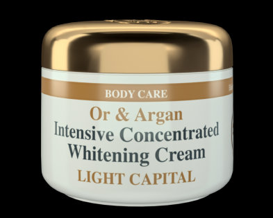HT 26 OR & ARGAN INTENSIVE CONCENTRATED CREAM