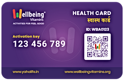 Wellbeing product