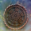 Thumbnail: Archangel Metatron / Thoth 1/4 Lost Cubit Tensor ring pendant 177mhz