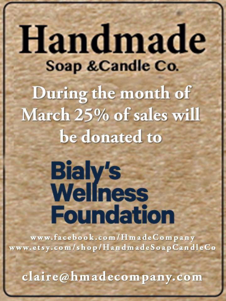 Fundraiser for Bialy's Wellness Foundation | Professional Pet Sitters, Inc. | Chicago
