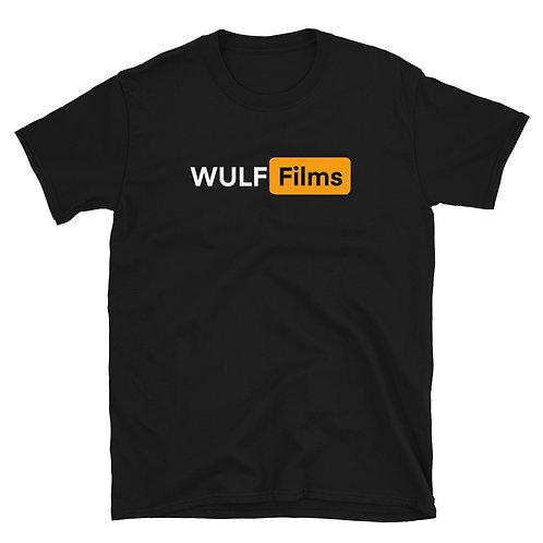 WULF HUB Unisex T-Shirt