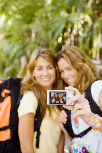 No More Vacation Selfies: Hire a Vacation Photographer