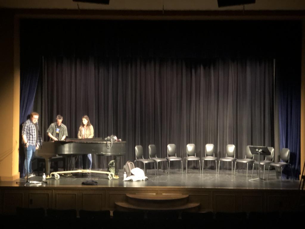 NEO College Theater