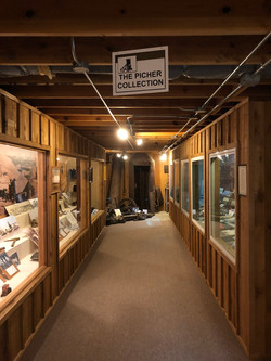 Dobson Museum Picher Collection