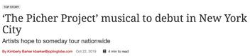 Joplin Globe Headline