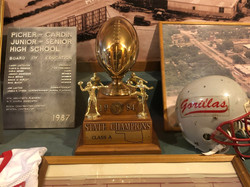 PHS State Champ Trophy