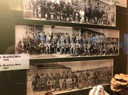 Miner Photos