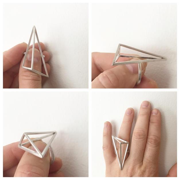 Geometric Study Ring