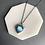 Thumbnail: Lucine Labradorite Necklace (small)