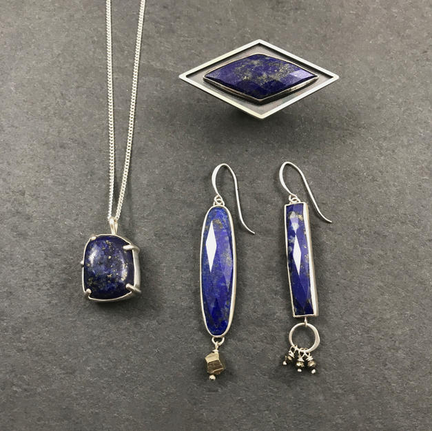 Custom Lapis Set