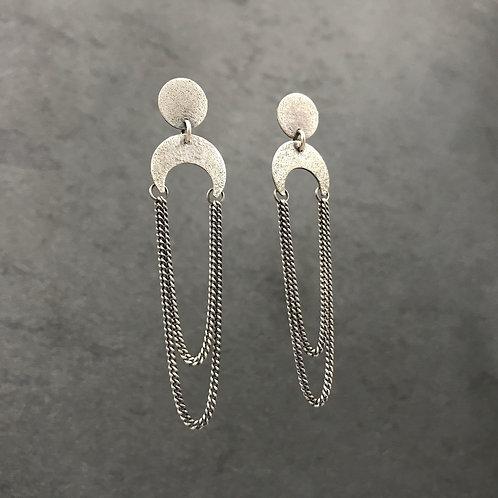Vesta Earrings
