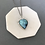 Thumbnail: Lucine Labradorite Necklace (large)
