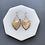 Thumbnail: Shield Earrings