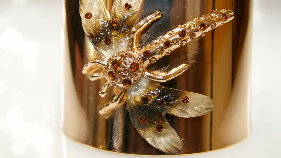 Dragonfly Cuff left