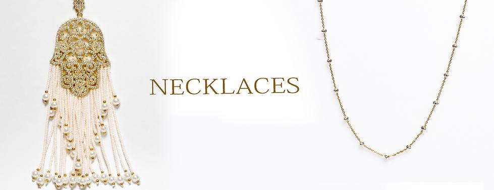 Blesk Necklaces Shop Now