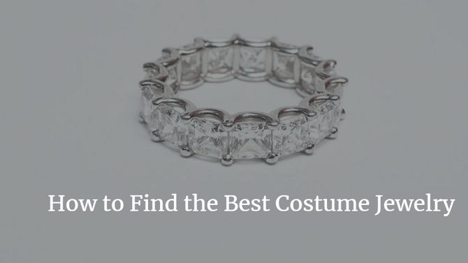 How to Find the Best Costume Jewelry