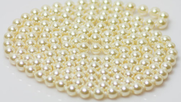 Opera Pearls One Strand