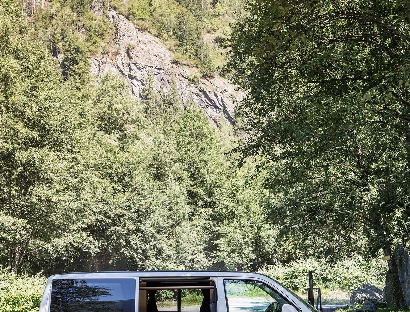 Aménagement Mont-Blanc