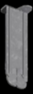 Accesoires pour plomberie et aération ou pour la pose de spots