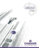 Catalogue Chabanne