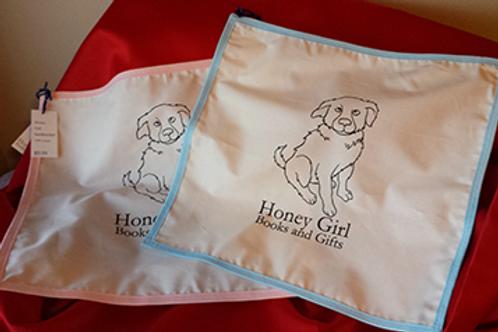 Honey Grl handkerchief
