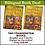 Thumbnail: Bilingual Frankenstein book package