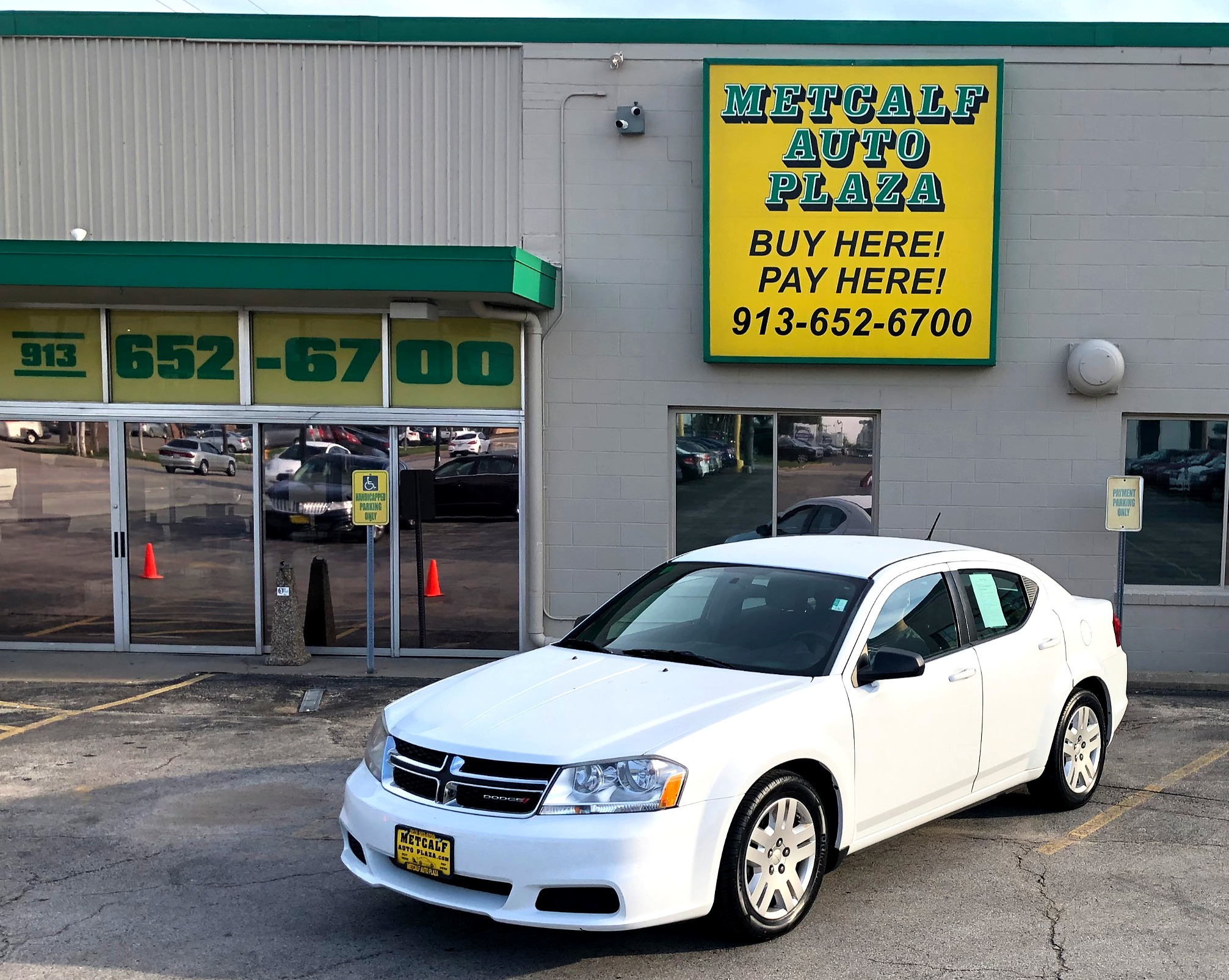Metcalf Auto Plaza >> Highlight Inventory | Overland Park | Metcalf Auto Plaza