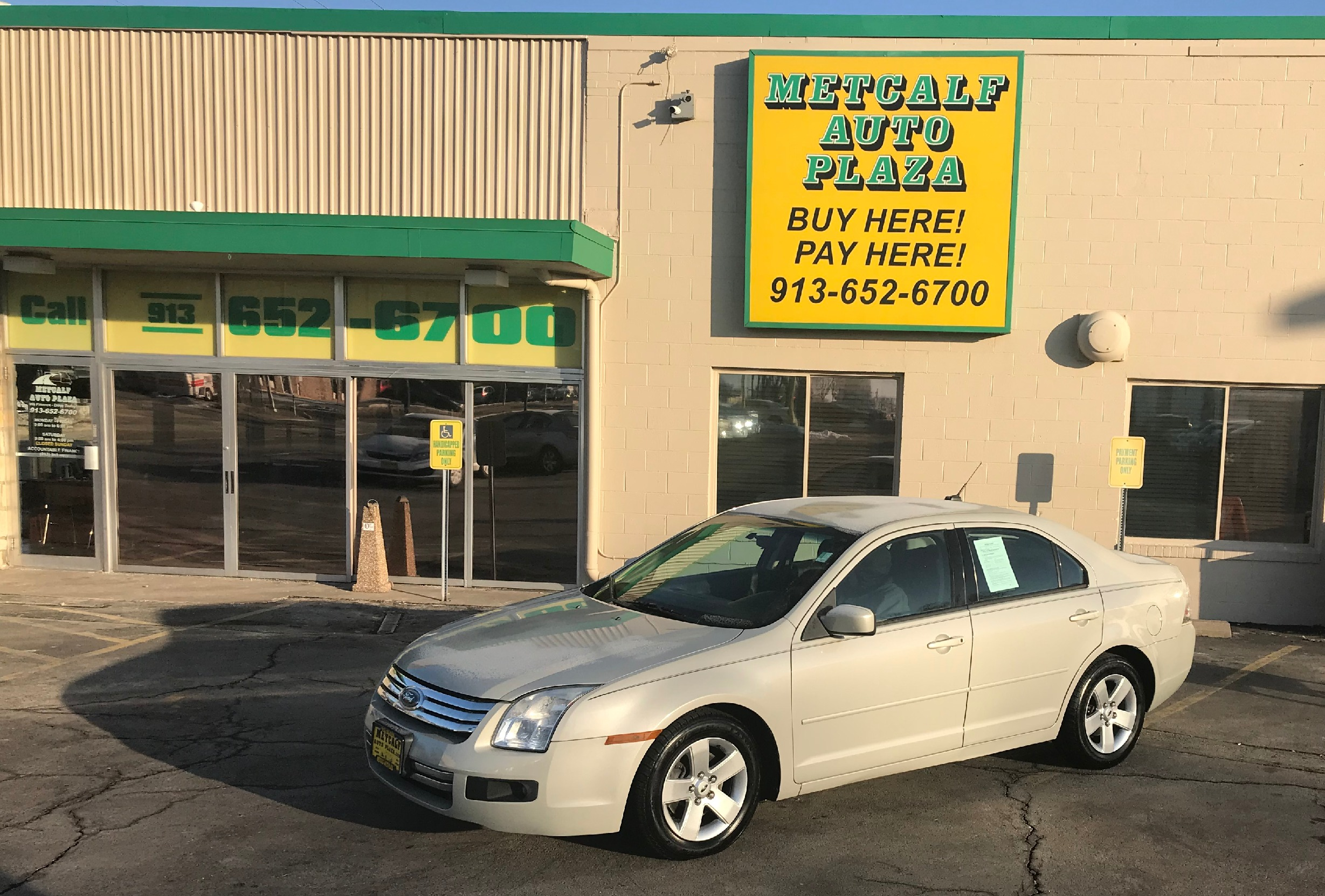 Highlight Inventory Overland Park Metcalf Auto Plaza