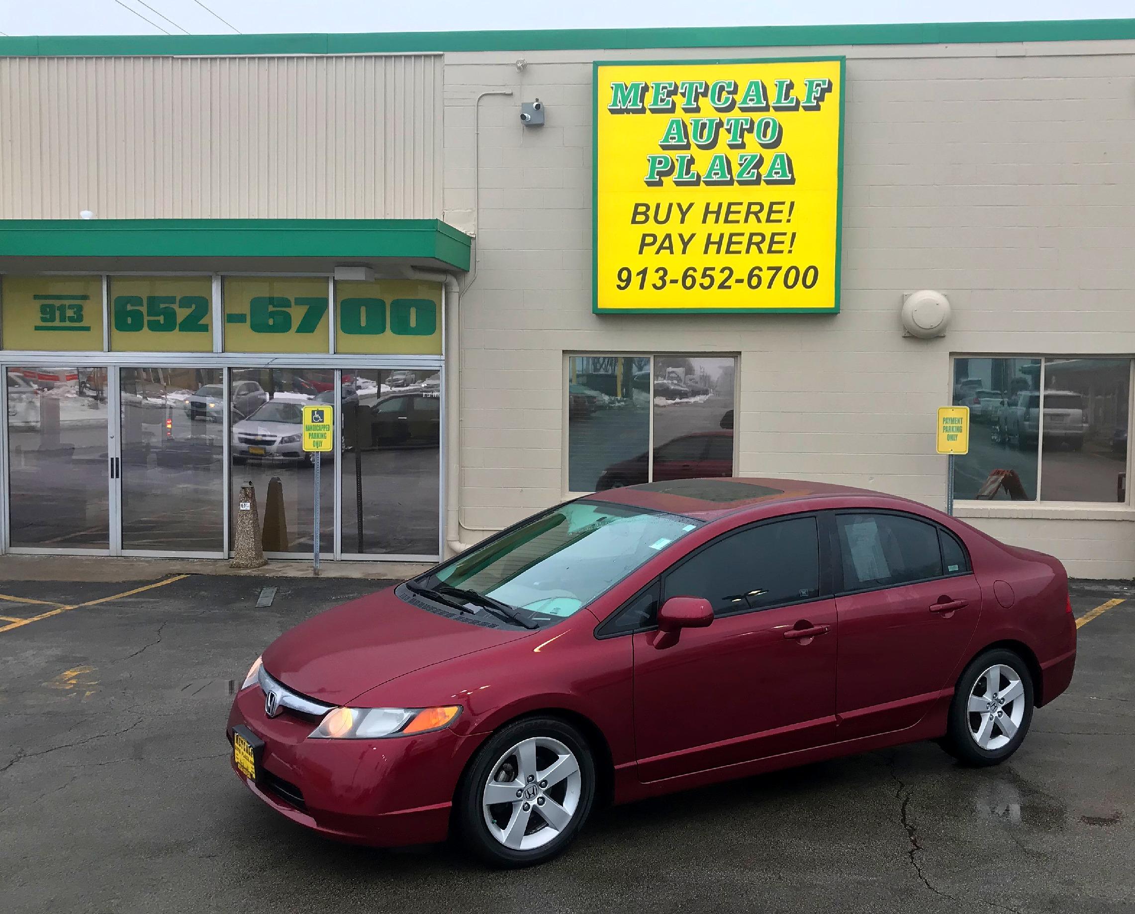 Metcalf Auto Plaza >> Highlight Inventory Overland Park Metcalf Auto Plaza