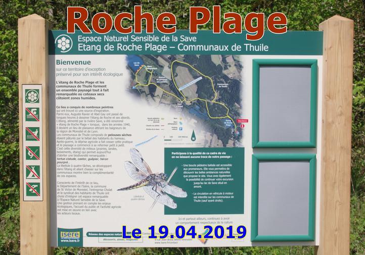Roche Plage [ le 19/04/2019 ]